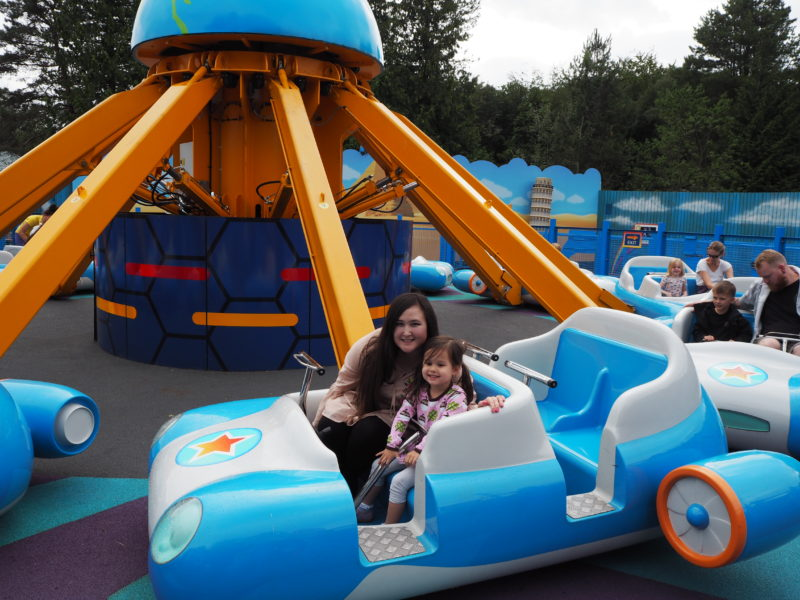 go jetters ride cbeebies land