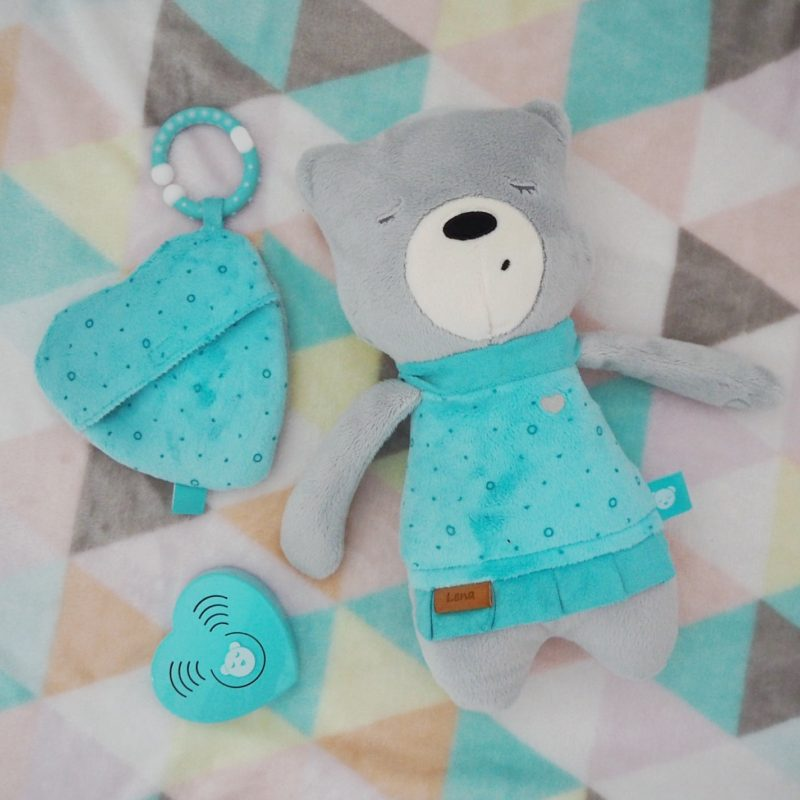 myhummy bear accessories