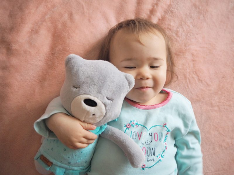 myhummy bear review