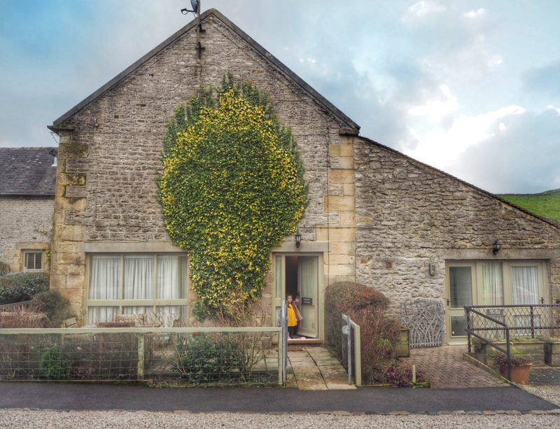 wheeldon trees farm baby friendly boltholes cottage