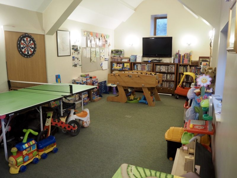 wheeldon trees farm baby friendly boltholes