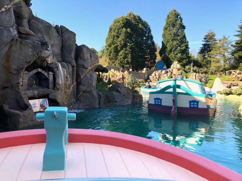 disneyland paris rides suitable for toddlers