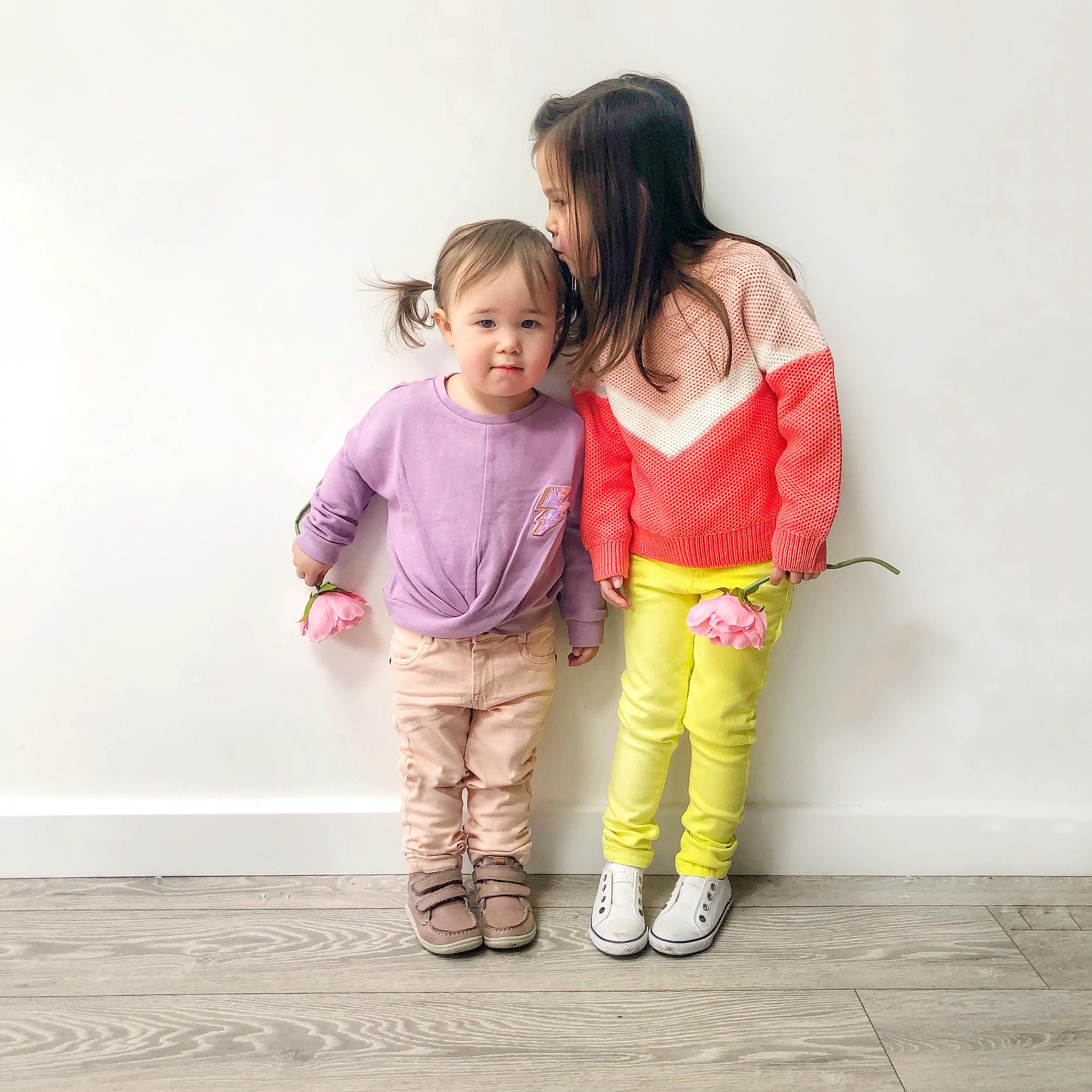 vertbaudet girls toddler fashion style