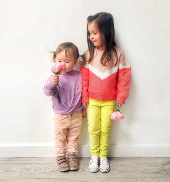 girls summer wardrobe