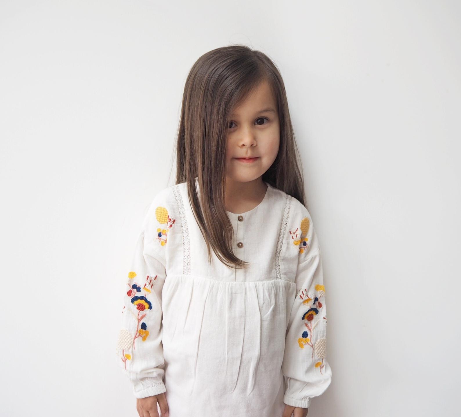 vertbaudet blouse