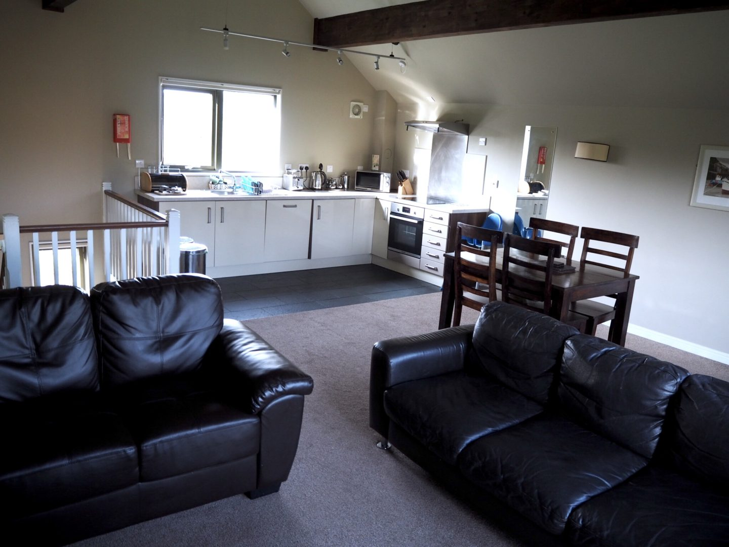 RAMSAY LODGE bluestone wales
