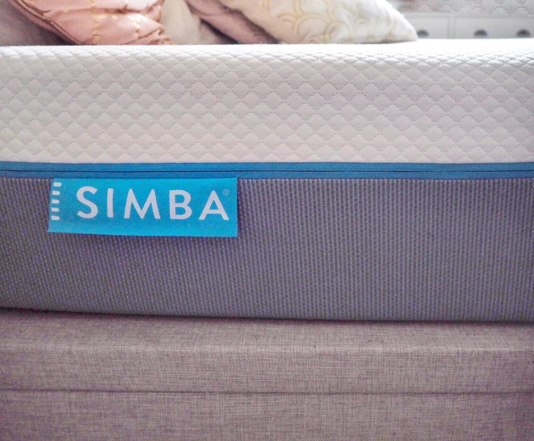 simba hybrid mattress review 1