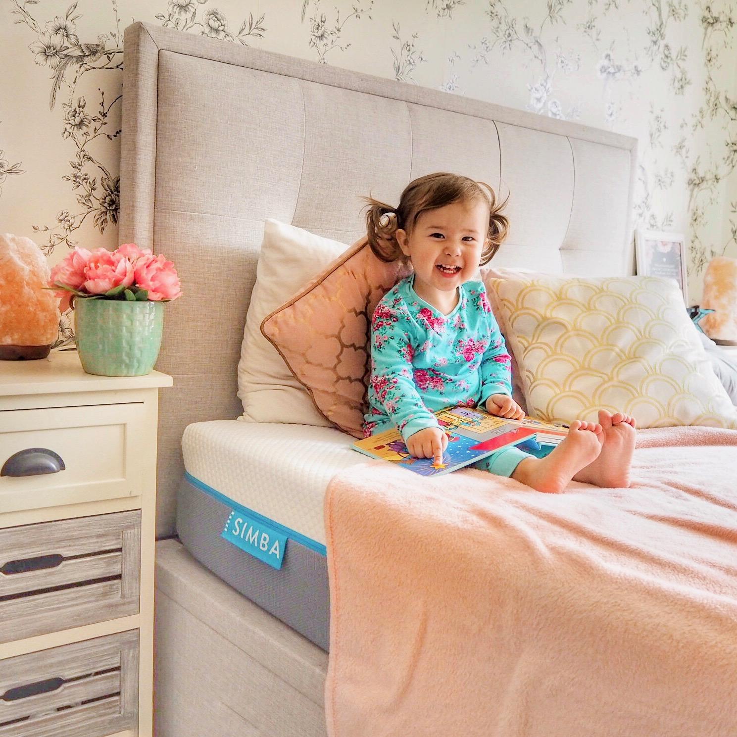 simba hybrid mattress review