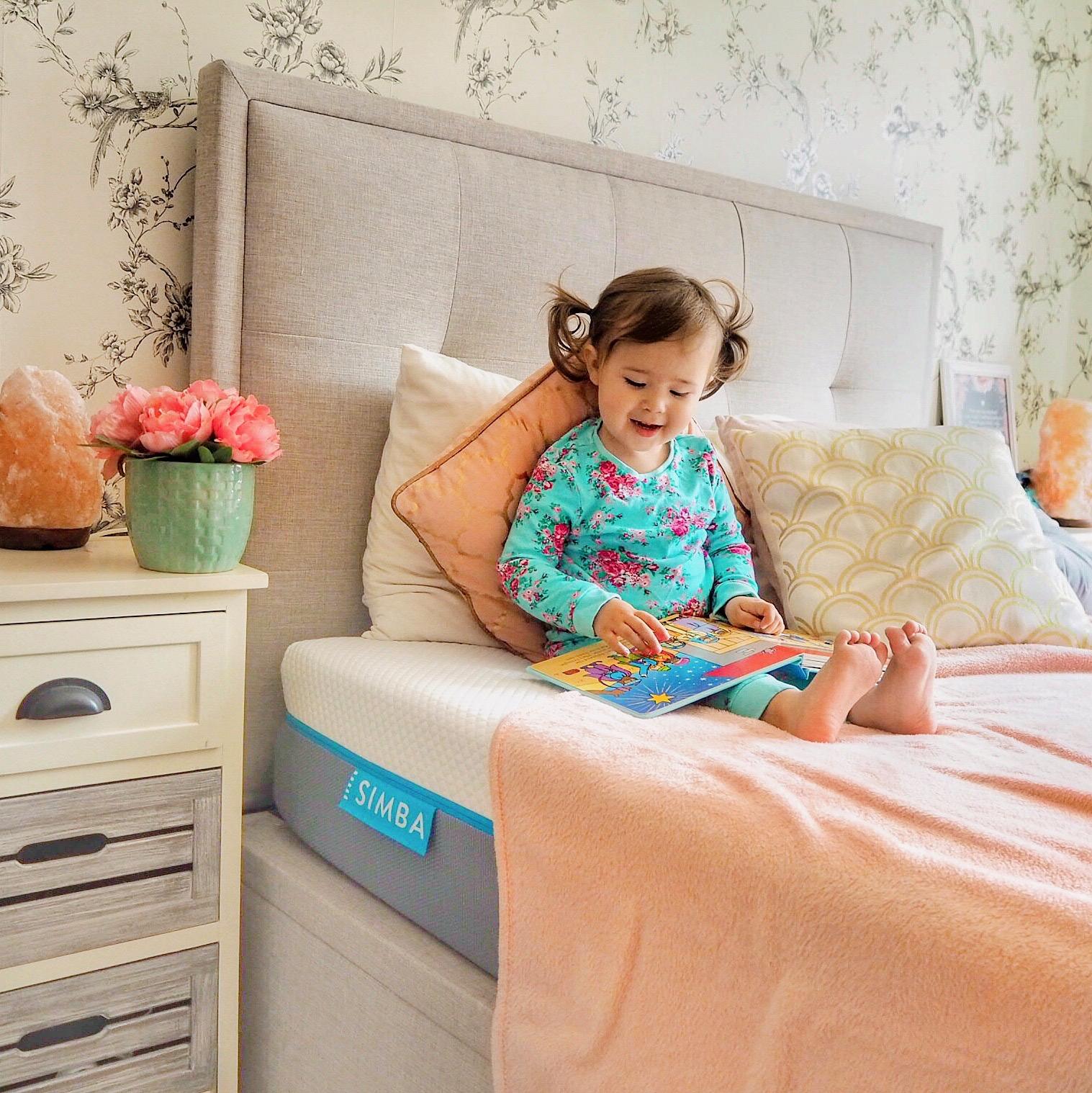simba hybrid mattress review 2